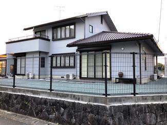 熊本の温泉付きの家お譲りします