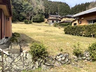 松阪市にある知人の土地売却を任されました、できるだけ早くが希望です