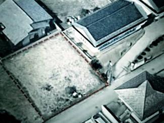 富山市内の地盤のいい高台にある土地売ります