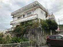 沖縄の便利な立地の古屋、解体せずリフォームするなど有効活用できる方であれば、お得だと思います