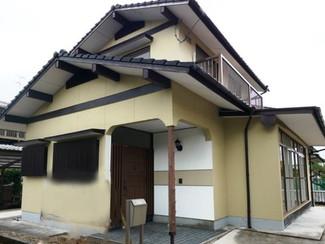 熊本市街地の中古の戸建て物件をリフォームしてきれいにお渡しします