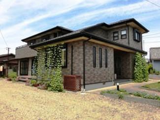 土間のある日当たり良好の6SLDK、1階はバリアフリー、2世帯住宅としても使えます