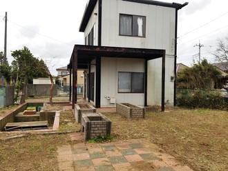 茨城の家お譲りします、価格交渉にも応じます