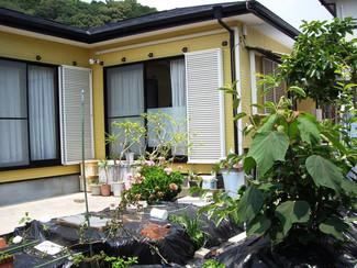 那智勝浦で菜園と海釣りを楽しめます、引退後にどうぞ