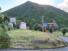 兵庫県多可郡多可町の別荘地、田舎暮らしをしたい方にぴったりの土地です