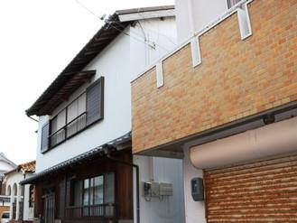 淡路島の小さな漁師町の空き家です、すぐに入居できる状態です