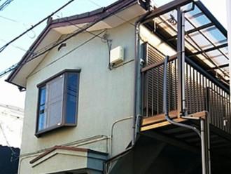 埼玉の閑静な住宅街にある家お譲りします、現在賃貸中です