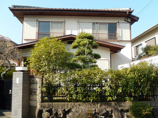神戸須磨の実家お譲りします、便利な割にのどかで温かい土地柄です