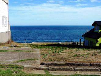 茨城の太平洋を見下ろせる別荘地、譲ります
