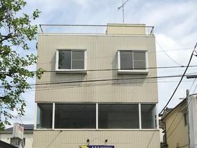 競売で買った投資用一棟ビルを賃貸併用住宅として住宅ローンで買ってもらうことができました