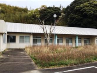 離島の病院売ります、すぐに開業できます、保養所にも最適