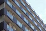 不動産投資信託(REIT)マンションの大規模改修デザインマネジメント