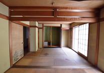 築50年ビルのオーナー住居部分を賃貸収益化して再生