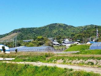 淡路島で農業をはじめたい方へ、農業推進地区の土地20万円でお譲りします