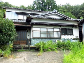 大聖寺川に近い加賀の祖母の家、離れもあります