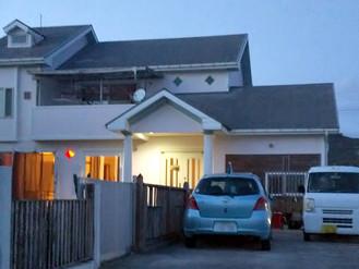 沖縄での作家活動の拠点の家、親の介護のため手放します