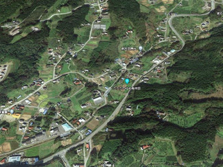 宅地にも転用可能な陸前高田の土地です