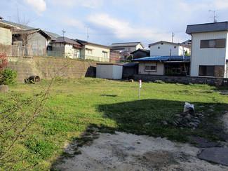 福島市内の土地、家屋を解体し更地にしましたのでいかがですか