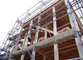 新築アパートを完成前に売買契約をして工事中はコンストラクションマネジメント