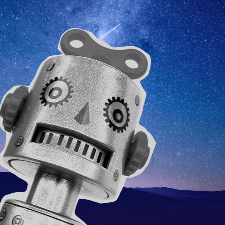 Space and Robotics