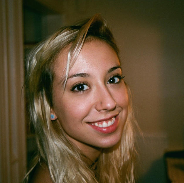 Alexie Myles, she/her/hers