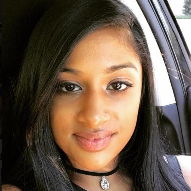 Melissa Maharaj, she/her/hers