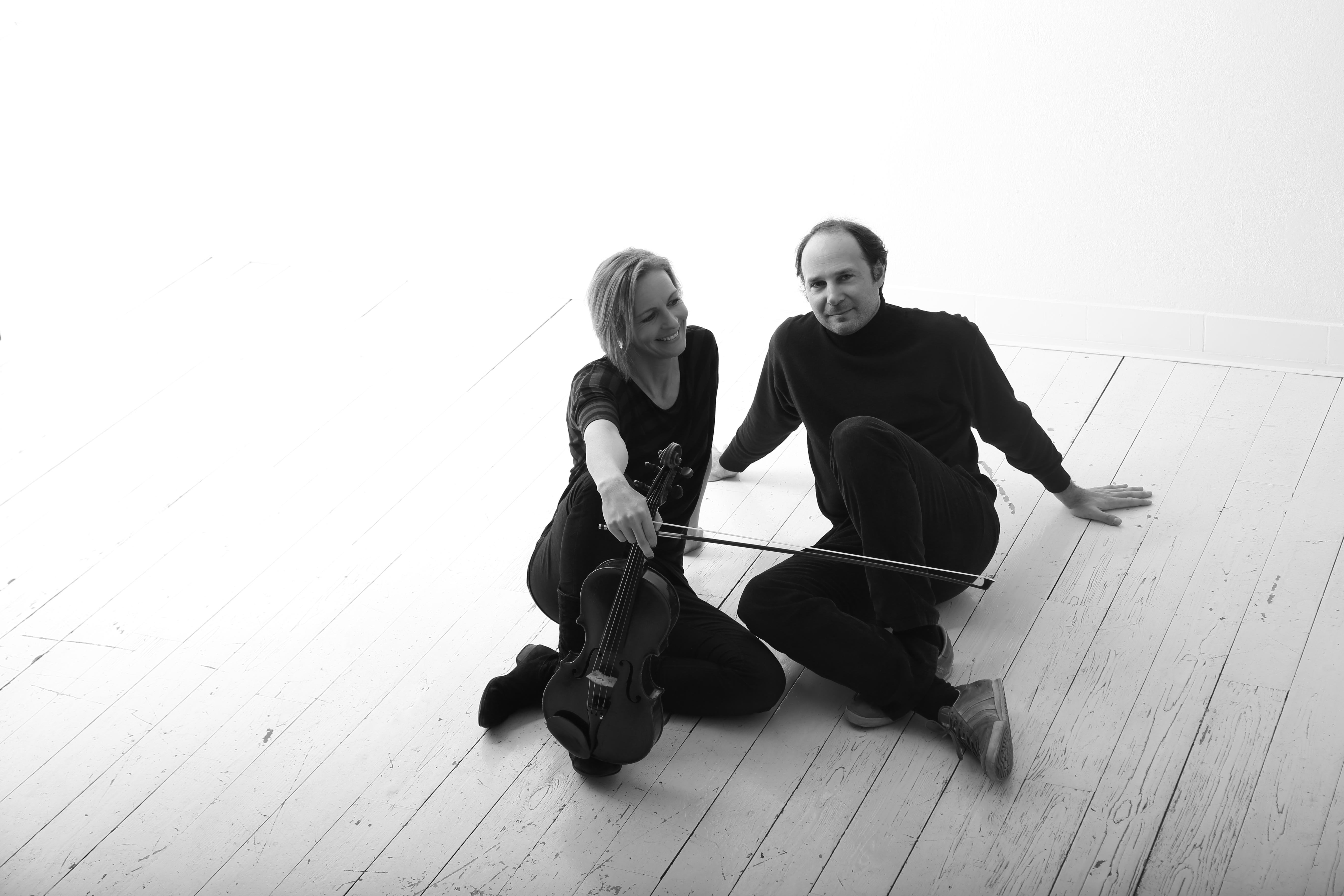 Duo Waskiewicz Rebaudengo