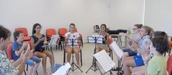 VACANZA 2016 - RITMICA