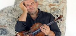 DANILO ROSSI - viola