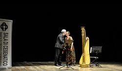 DANILO ROSSI & LUISA PRANDINA