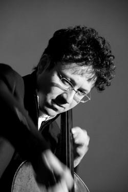SANDRO LAFFRANCHINI - cello