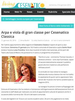 LIVING CESENATICO