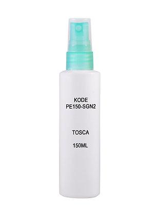 HDPE 150ml - Sprayer Tosca