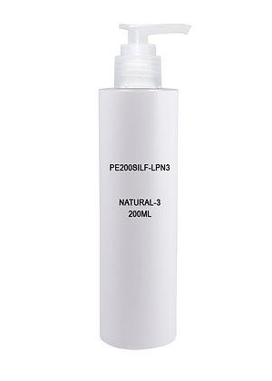 Sample HDPE 200SILF - Pump Natural3