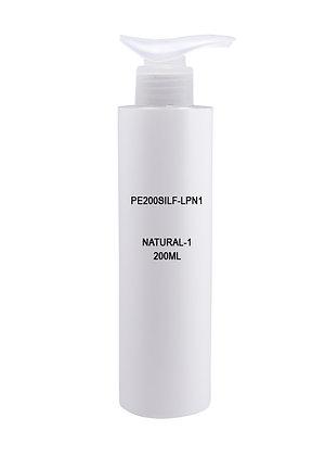 Sample HDPE 200SILF - Pump Natural1