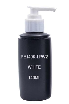 HDPE 140ml Black-Pump White