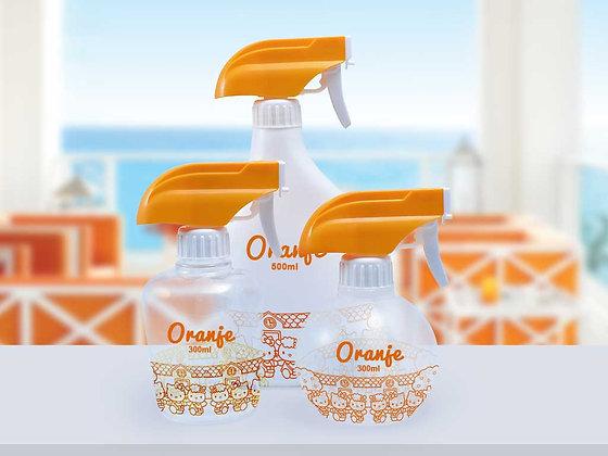Oranje Series