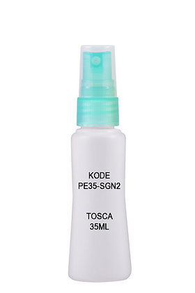 35ml Mist Sprayer-Tosca