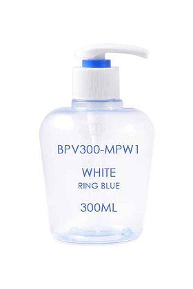 BPV 300ml - Pump White