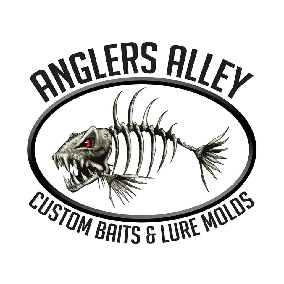 DUCK MOLDS | Anglers Alley Custom Baits & Lure molds