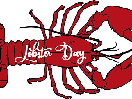 Lobster Day, June 15, 2021