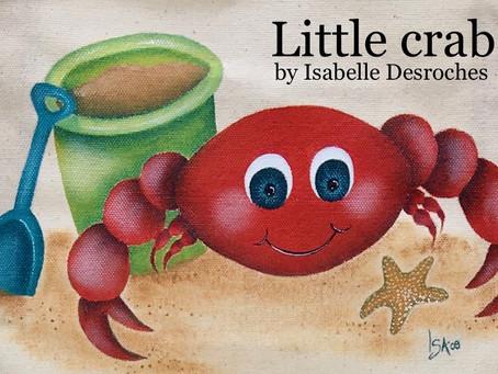 Little Crab