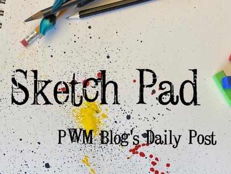 Sketch Pad - February 22, 2021