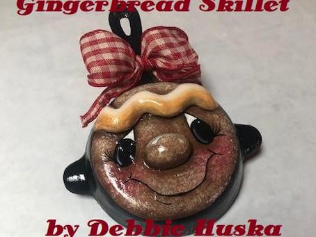 Gingerbread Skillet