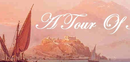 A Tour of Italy.