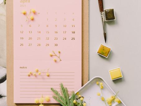 PWM Blog Daily Post - April 1, 2021