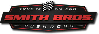 Smith Brothers Pushrods