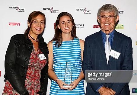 RC Winner of Beyond Sport's Sport for Refugees Award