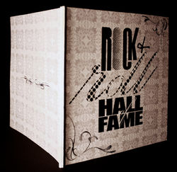 Rock & Roll Hall of Fame Book