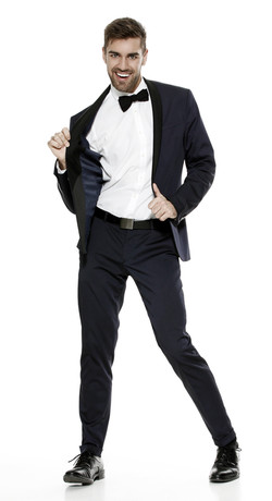 Alex Simpson - Band Leader